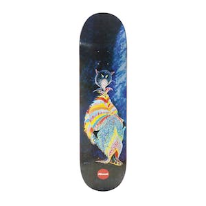 "Almost x Dr. Seuss Art Series 8.25"" Skateboard Deck - Yuri"