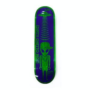 "DGK Kalis Abduction 8.25"" Skateboard Deck"