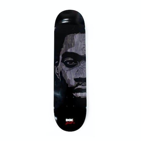 """DGK Stevie Dream 8.06"""" Skateboard Deck"""