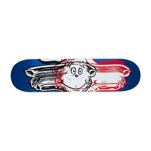"Almost x Dr. Seuss Warped Cat 8.25"" Skateboard Deck - Max"