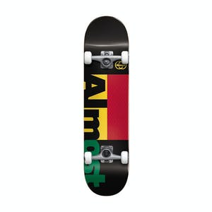 """Almost Ivy League Premium Youth 7.375"""" Complete Skateboard"""