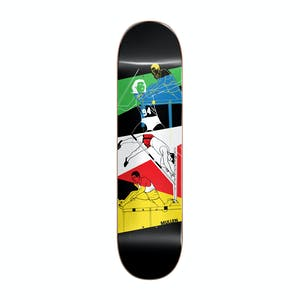 "Almost Not A Sport 7.75"" Skateboard Deck - Mullen"