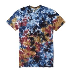 Altamont Electric Clouds T-Shirt — Royal