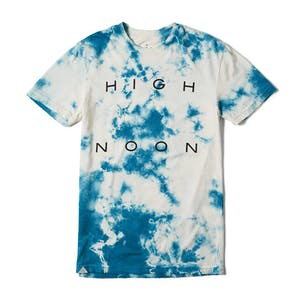 Altamont High Noon Tie-Dye T-Shirt — Bone