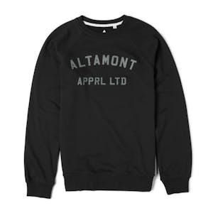 Altamont Non Game Crew - Black