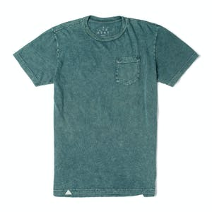 Altamont Laundry Day T-Shirt — Pacific Blue