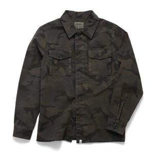 Altamont Full Metal Jacket - Camo