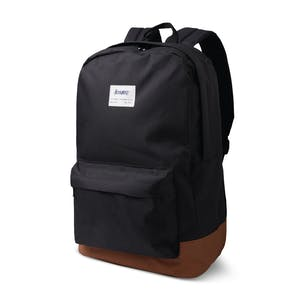 Altamont Rounder Backpack - Black