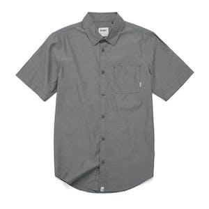 Altamont Alass 2 Short Sleeve Woven Shirt - Black