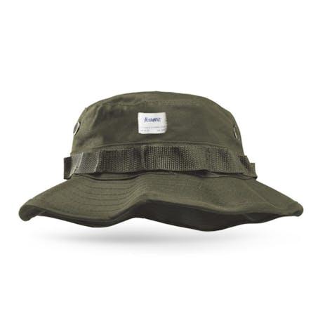 Altamont Baynes Boonies Hat - Olive