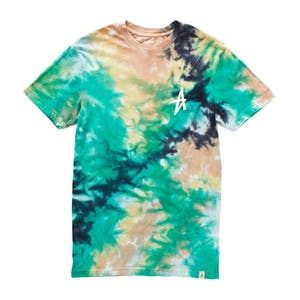 Altamont Electric Clouds Decade T-Shirt - Tan