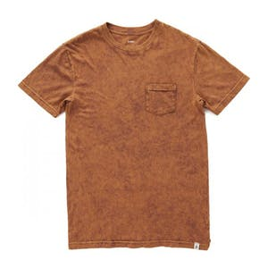 Altamont Laundry Day T-Shirt - Burnt Orange