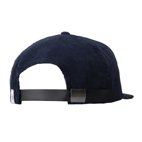Altamont Reynolds Cap - Dark Navy
