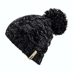 anon. Corbett Women's Beanie - Black