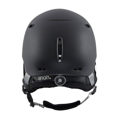 anon. Griffon Women's Snowboard Helmet - Black