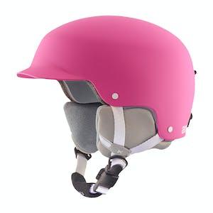anon. Scout Kids' Snowboard Helmet - Pink