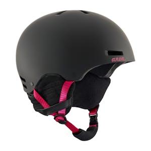 Anon Greta Women's Snowboard Helmet 2019 - Black / Cherry