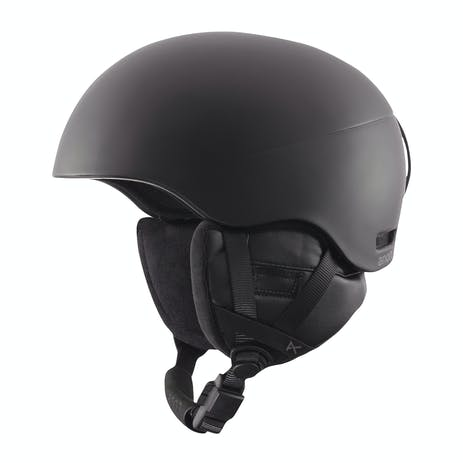 Anon Helo 2.0 Snowboard Helmet 2019 - Black
