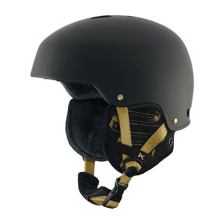 Anon Lynx Women's Snowboard Helmet - Frontier / Black