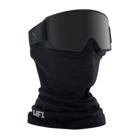 Anon MFI Midweight Neckwarmer - Black
