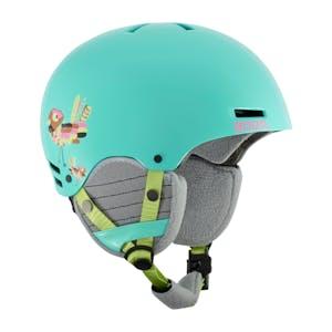 anon. Rime Youth Snowboard Helmet 2018 - Birdie / Blue