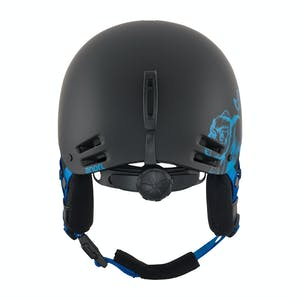 anon. Rime Youth Snowboard Helmet 2018 - Sulley / Black