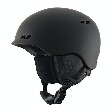 Anon Rodan Snowboard Helmet 2019 - Black