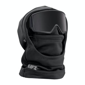 Anon MFI Hooded Balaclava - Black