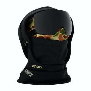 Anon MFI Hooded Balaclava - Duck Camo / Black