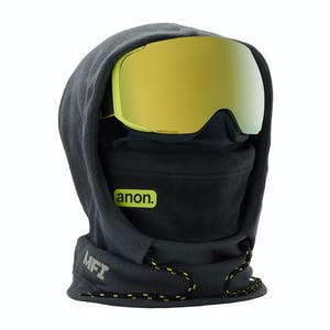 Anon MFI Hooded Helmet Balaclava - Grey