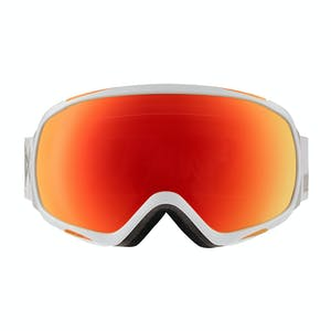 Anon Tempest MFI Women's Snowboard Goggle 2019 - Can't Stop / Sonar Red