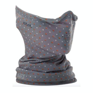 Anon MFI Light Women's Neckwarmer - Grey