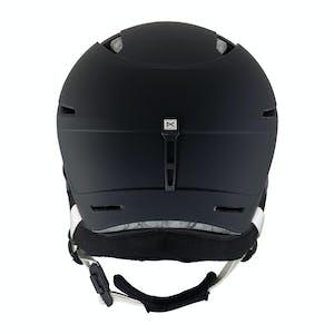 Anon Auburn MIPS Women's Snowboard Helmet 2020 - Marble Black