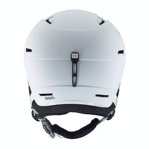 Anon Auburn MIPS Women's Snowboard Helmet 2019 - Marble White