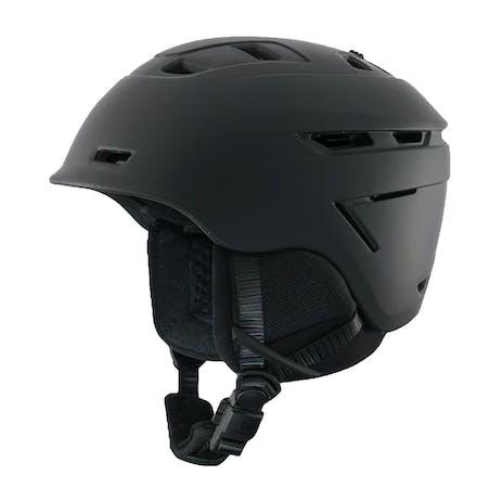 Anon Echo Snowboard Helmet 2019 - Blackout