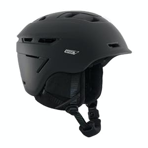 Anon Echo Snowboard Helmet 2019 - Blackout