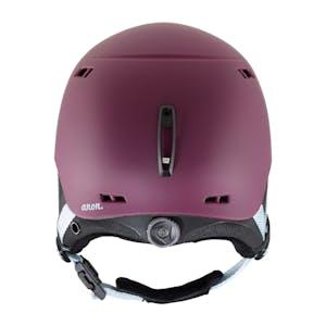 Anon Griffon Women's Snowboard Helmet 2019 - Purple
