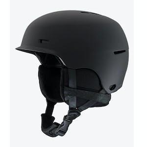 Anon Highwire Snowboard Helmet 2019 - Black