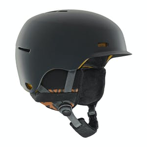 Anon Highwire Snowboard Helmet 2019 - Dark Grey