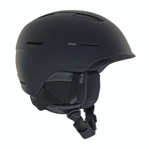 Anon Invert MIPS Asian Fit Snowboard Helmet 2020 - Black