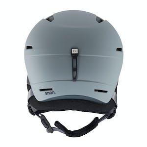 Anon Invert MIPS Snowboard Helmet 2019 - Grey