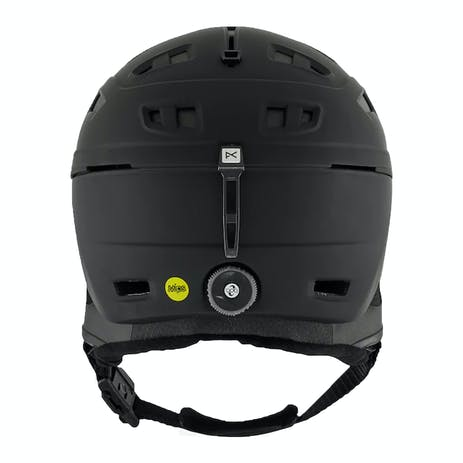 Anon Prime MIPS Snowboard Helmet 2019 - Black