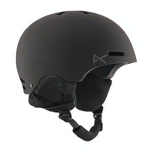 Anon Raider Snowboard Helmet 2019 - Black