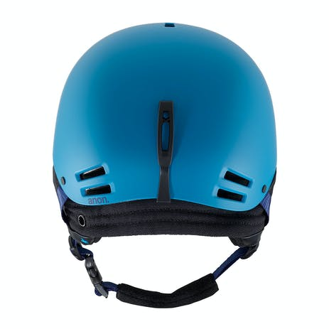 Anon Raider Snowboard Helmet 2019 - Blue