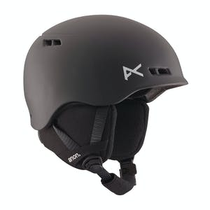 Anon Burner Youth Snowboard Helmet 2020 - Black