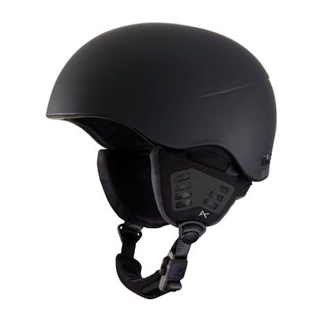 Anon Helo 2.0 Asian Fit Snowboard Helmet 2020 - Black