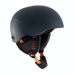 Anon Helo 2.0 Snowboard Helmet 2020 - Royal