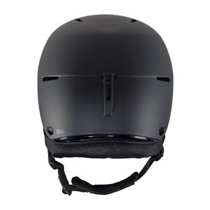 Anon Highwire Snowboard Helmet 2020 - Black