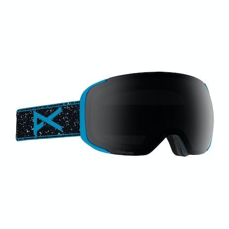 Anon M2 Snowboard Goggle 2020 - Ranger / Sonar Smoke + Spare Lens