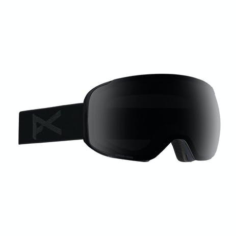 Anon M2 Snapback Snowboard Goggle 2020 - Smoke / Sonar Smoke + Spare Lens